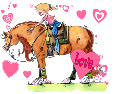 valentines-day-horse-wishes